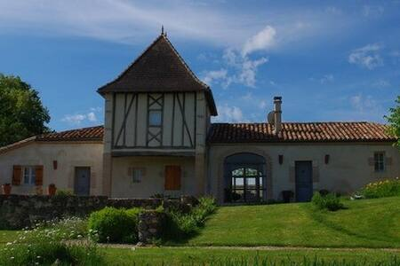 Maison des Marguerites