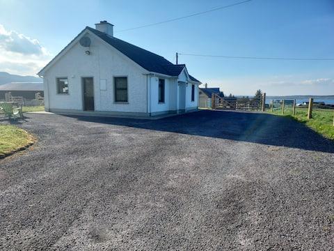 Border Retreat on the Leitrim / Fermanagh Border