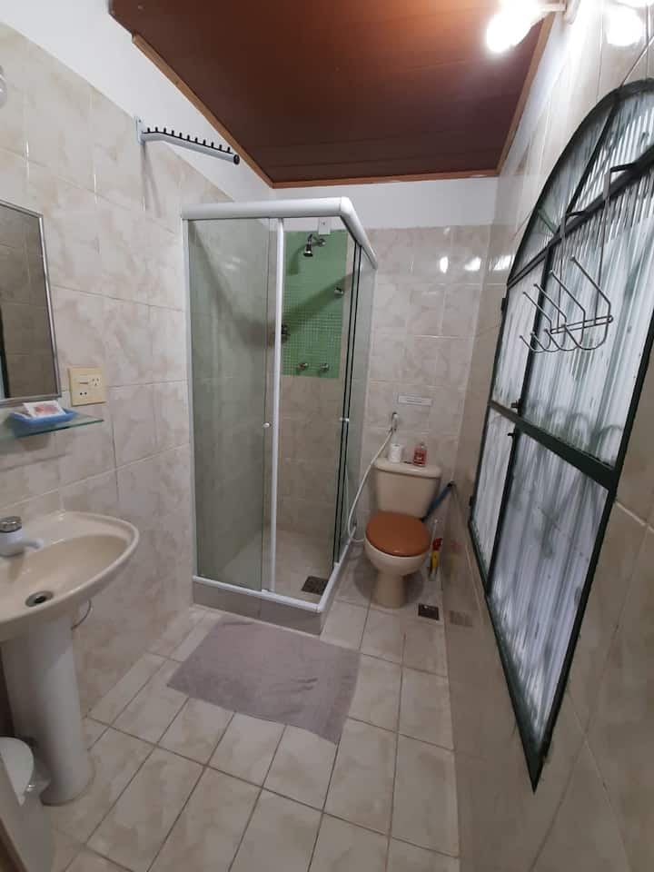 #5 chambre d'hotes avec salle de bains privée