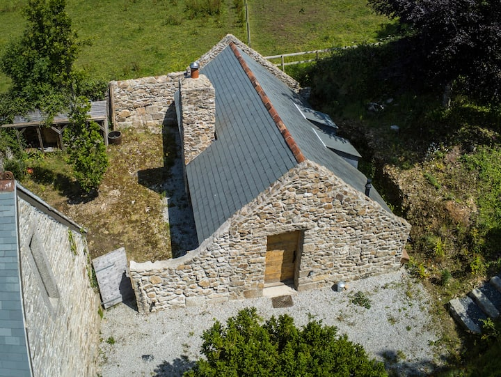 Woodmans Cottage - Trenoweth Estate
