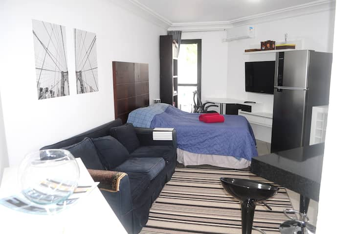 Apartment in Vila Nova Conceição-SP