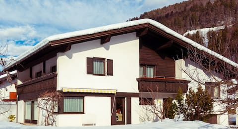 Davenna Loft im Schi- und Wandertal Montafon