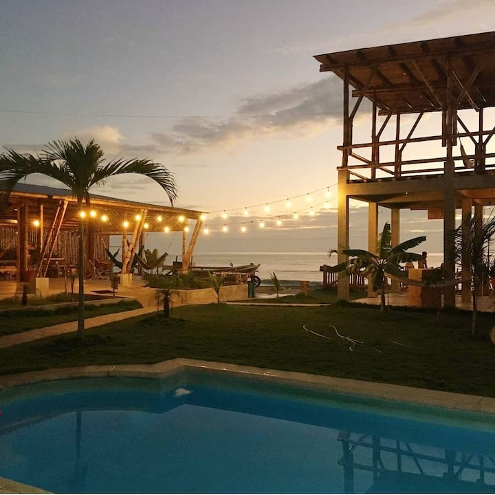 Free Spirit Hostel, Puerto Engabao, Multi