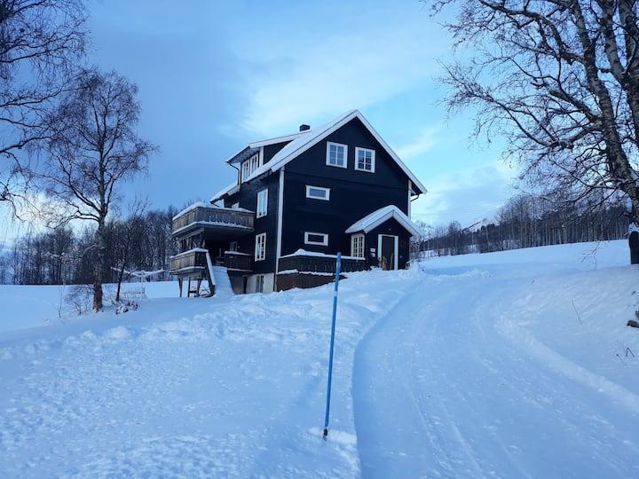 Lunde Holiday House