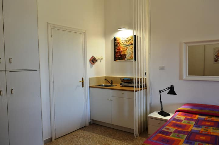 Villa Irene Pisticci-Matera House&Garden D