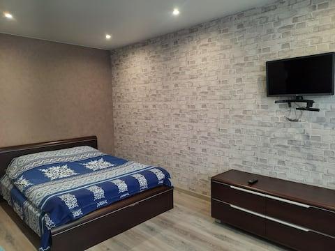 Уютная и комфортная квартира-студия в г. Узловая
