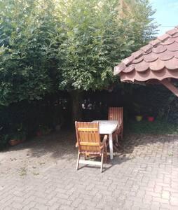 Maison individuelle proche de Montbéliard