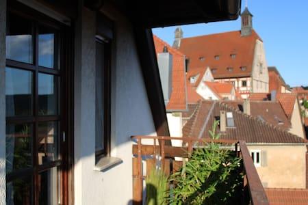 Im Herzen von Besigheim - Guest room
