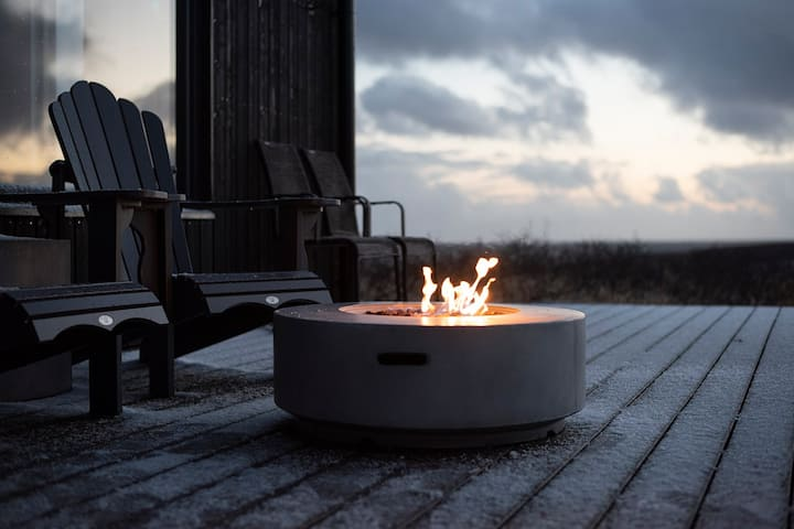 Cabin 9 Iceland - New large Nordic style luxury