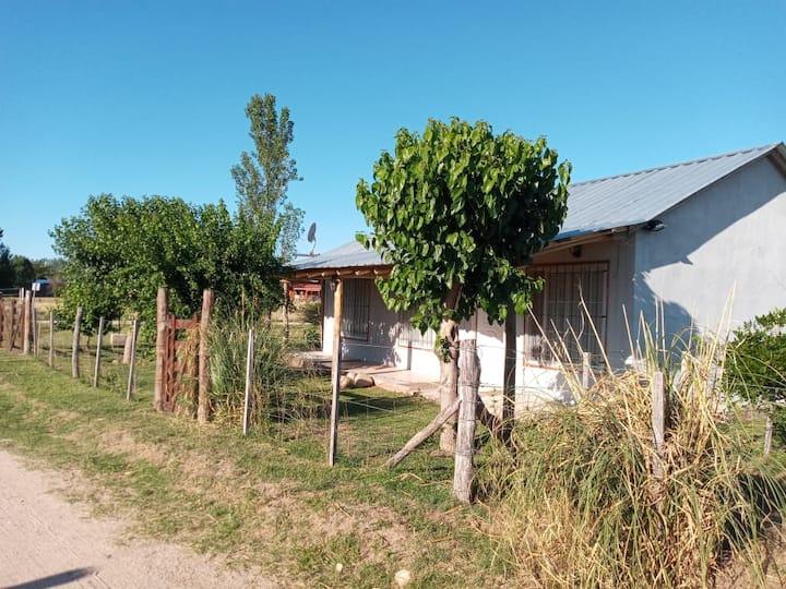 Casa Piedra Mora - Casa de Campo
