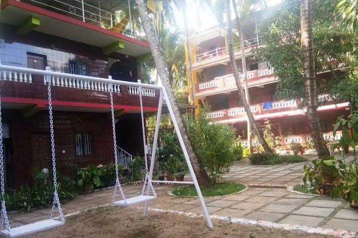 selfia guest house