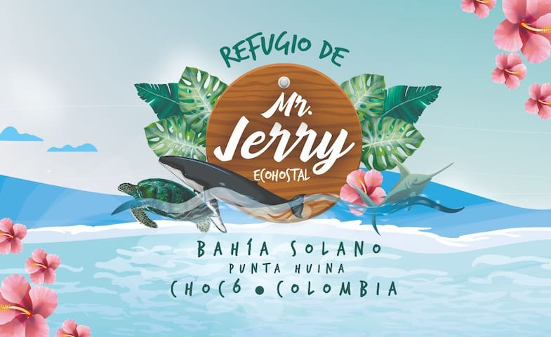 Refugio Mr Jerry Hostel