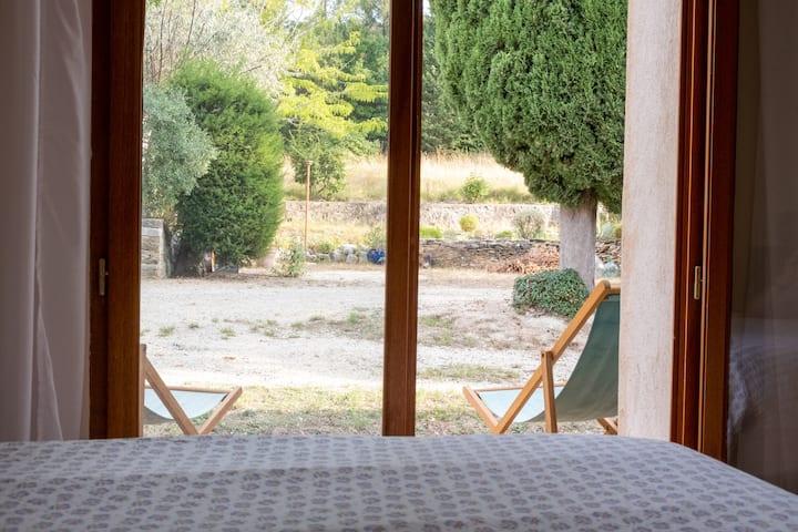 Calme, Confort, Autonomie, entre Vignes & Colline
