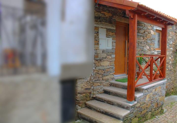 Casa Rural - Carção