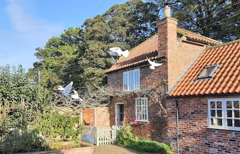 The Cobbler's Cottage