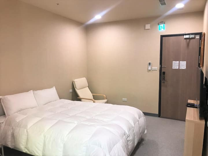 〈Autonomy Co-Space〉Monthly Apartment