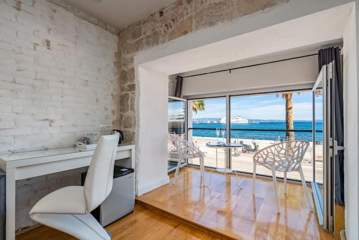 Galeria Valeria - MAG- Luxury Room - sea view