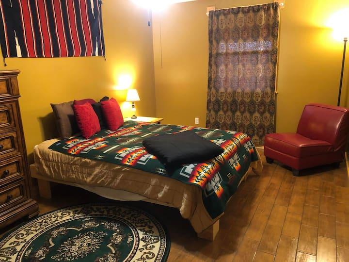 Elk Room