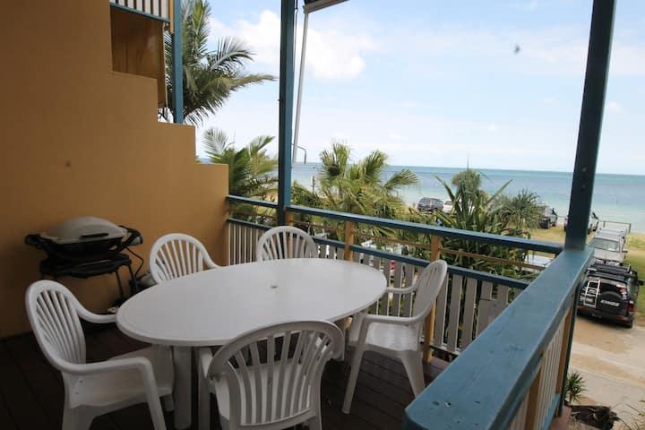 Villa 55 - Beach Front Villa Tangalooma Resort