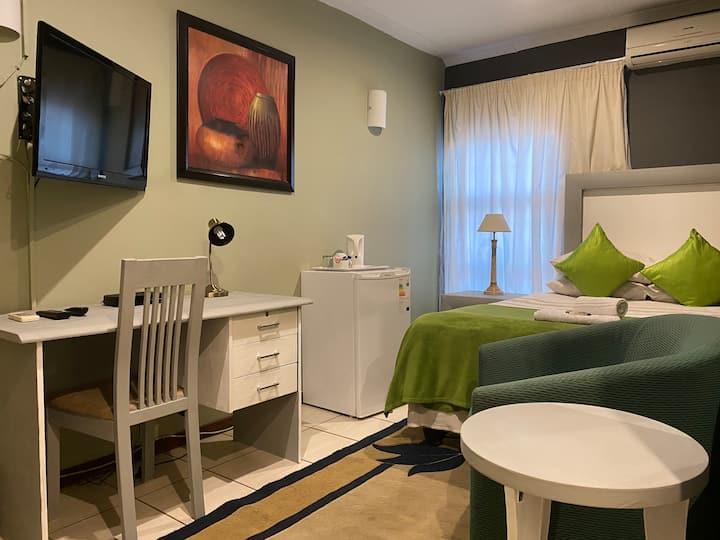 Marion Lodge - Sandton - Executive Single Room