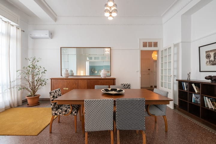 Senior Suite Balima Harcourt 22