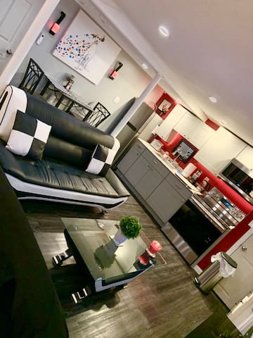 """Welcome, """"your home away from home"""". This is your place to unwind, relax, and enjoy your time during the day and .."""