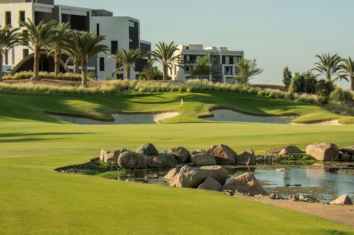 Ayla Golf Residences 1BR w/ Pool & Resort Access