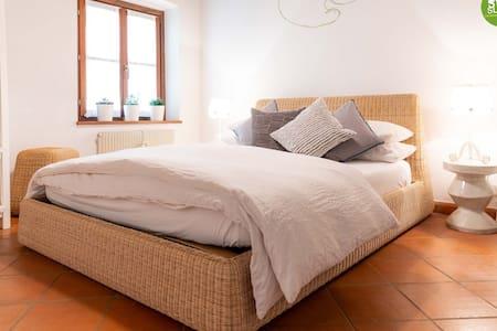 Camera privata matrimoniale Borgo Riolo - Stop & Sleep Fagagna on the Hills