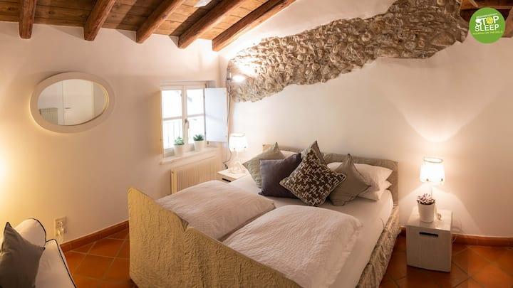 Stop&Sleep Fagagna Camera Borgo Centro