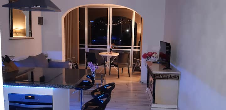 "holiday apartment "" ALBATROS """