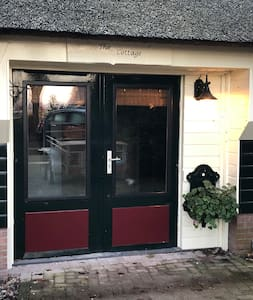 Beide deuren kunnen open