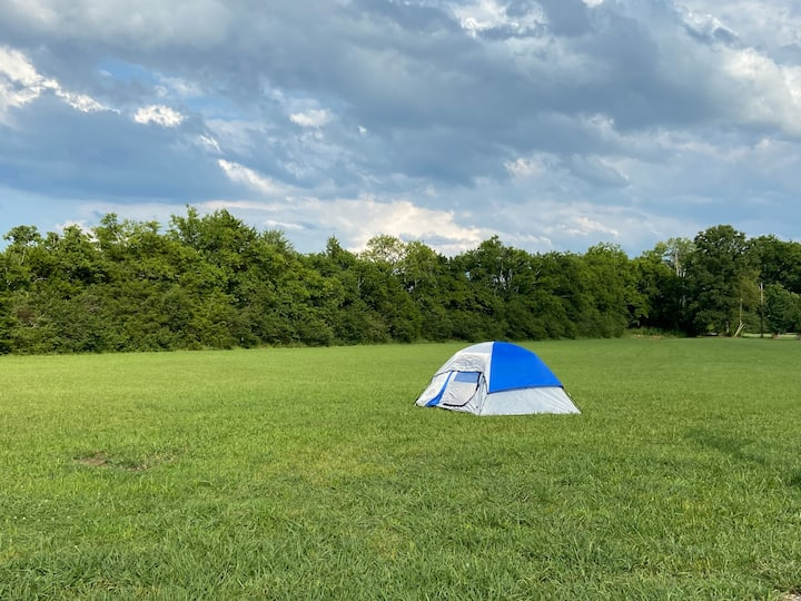 Country Style Camping