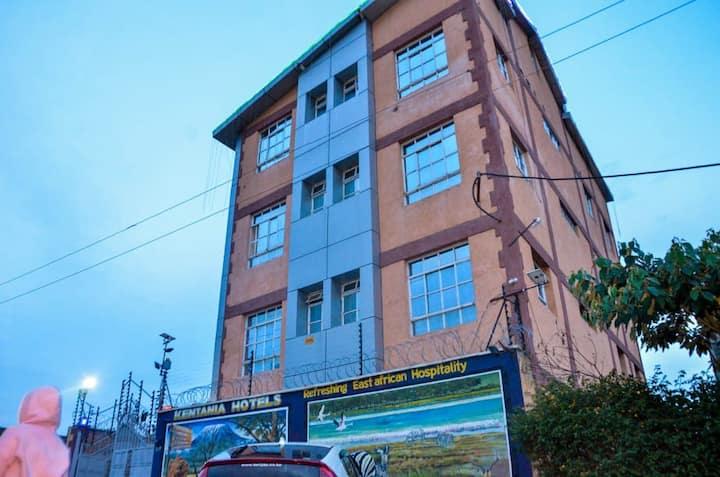 KenTania Hotels, Lanet, Nakuru