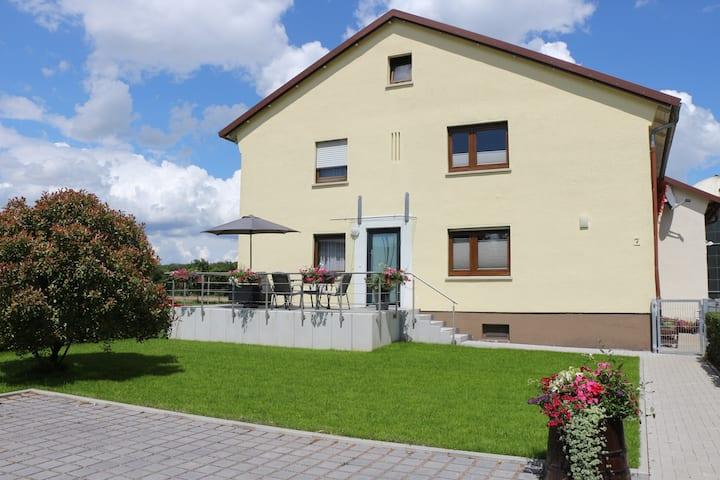 Landhaus Maria, Ferienwohnung Linde