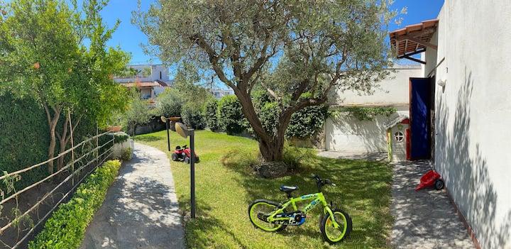 Villa Ischia Porto