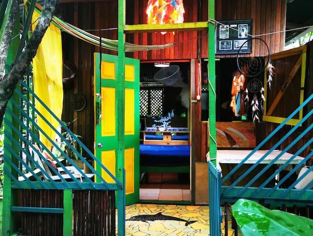 La casa de las Torrejas