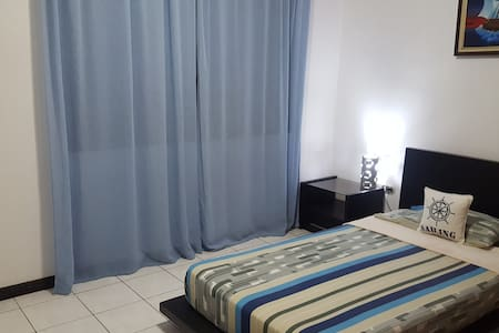 Clean and quiet room near the University (UNA)