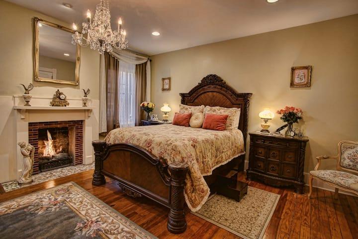 Whitaker Room