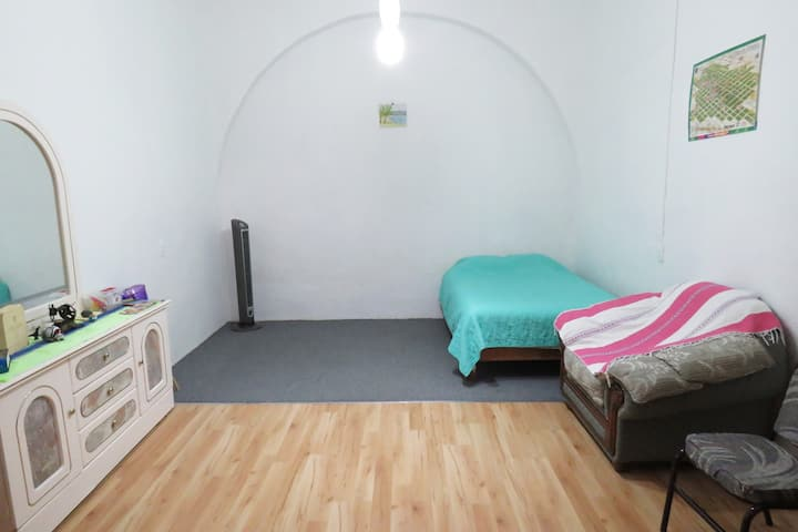 Super Cute Room - Oaxaca City Center