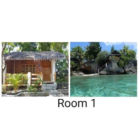 Sambag Hideaway Delux Room #1
