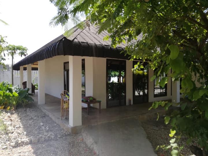 Maasai Nature Villa