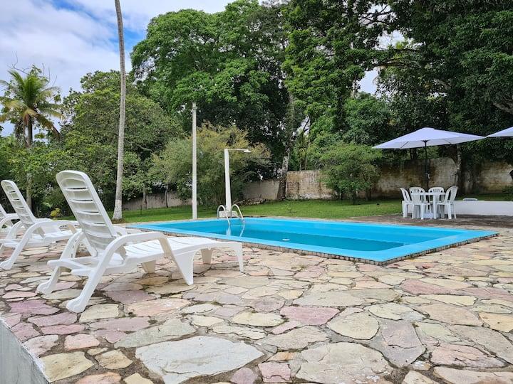 Granja Brasília - Casa de campo em Aldeia/PE