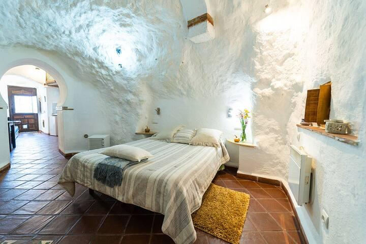 Cuevas Montesclaros, 1 dormitorio