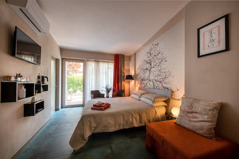 San Francesco Guesthouse - Ikigai Room