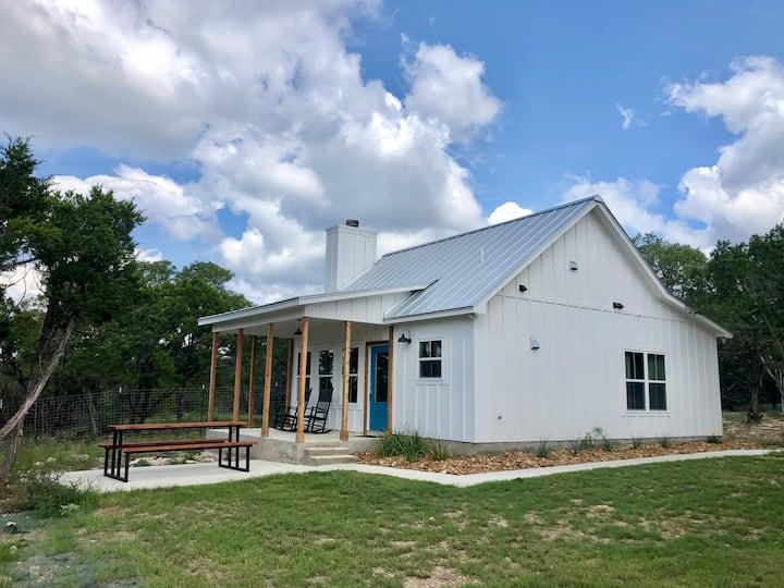 Jackrabbit Farmhouse
