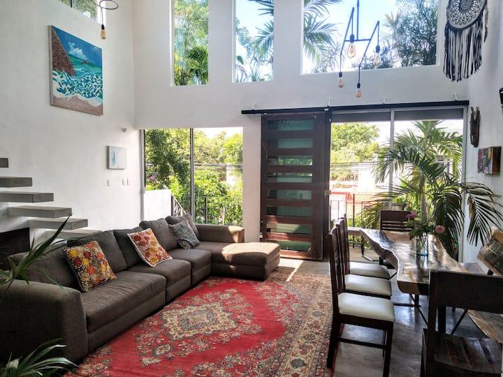 Casa Heartwood, Magnificent Loft