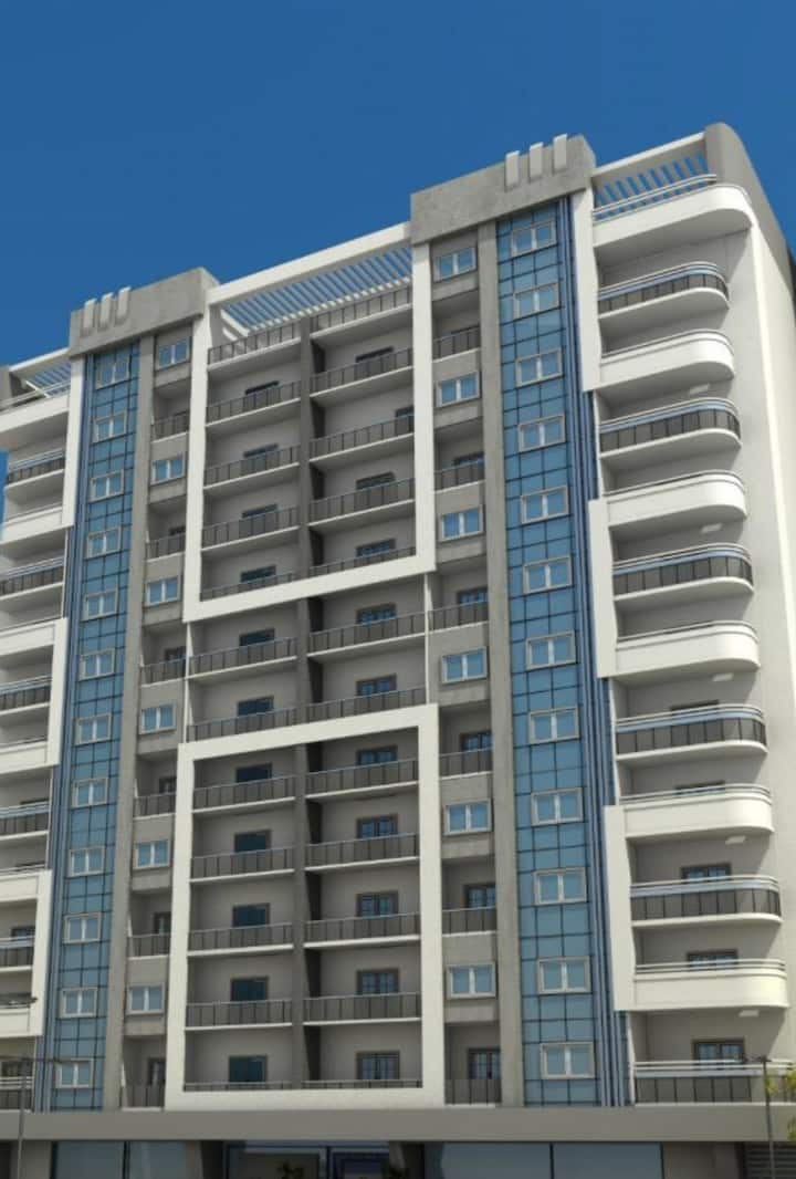 New Luxury Apartment Park View LIMITED TIME OFFER