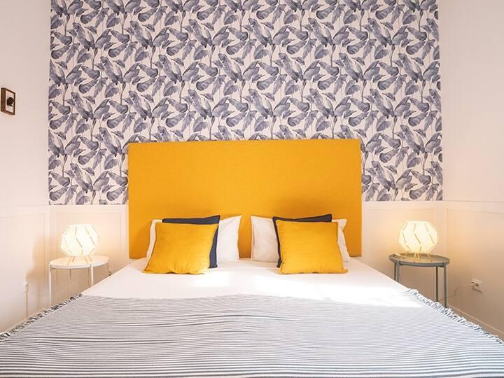Casa Blu Perfect Location - Private Bedroom
