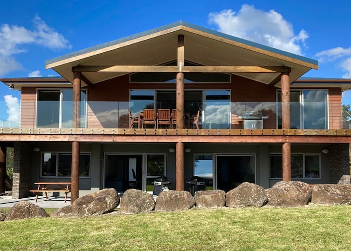 EDGE Fishing Lodge | 4 Bedrooms | Apartment 3
