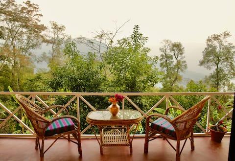 Himalayan Organic Farm Stay